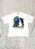 1993 Endangered Parrots of the World Vintage T-Shirt