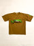 1990 Belize Tree Frog Vintage T-Shirt