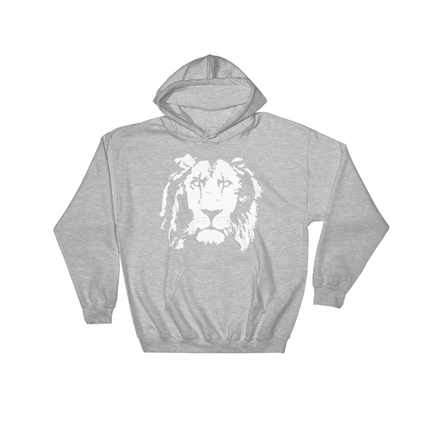 The King Pullover Hoodie