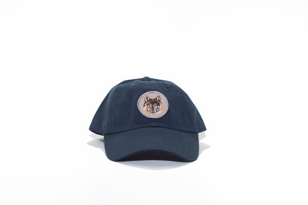 Wolf Scout Cap