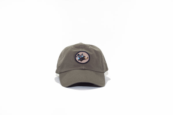 Black Bear Scout Cap