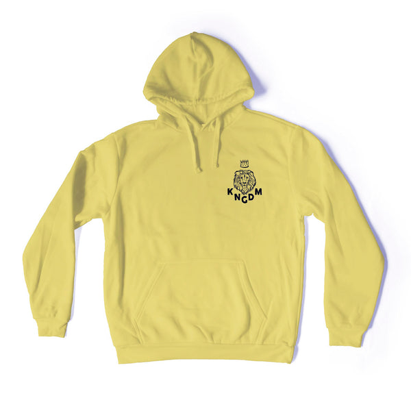 King of the Jungle Pullover Hoodie
