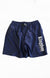 Into The Wild All Purpose Navy Shorts