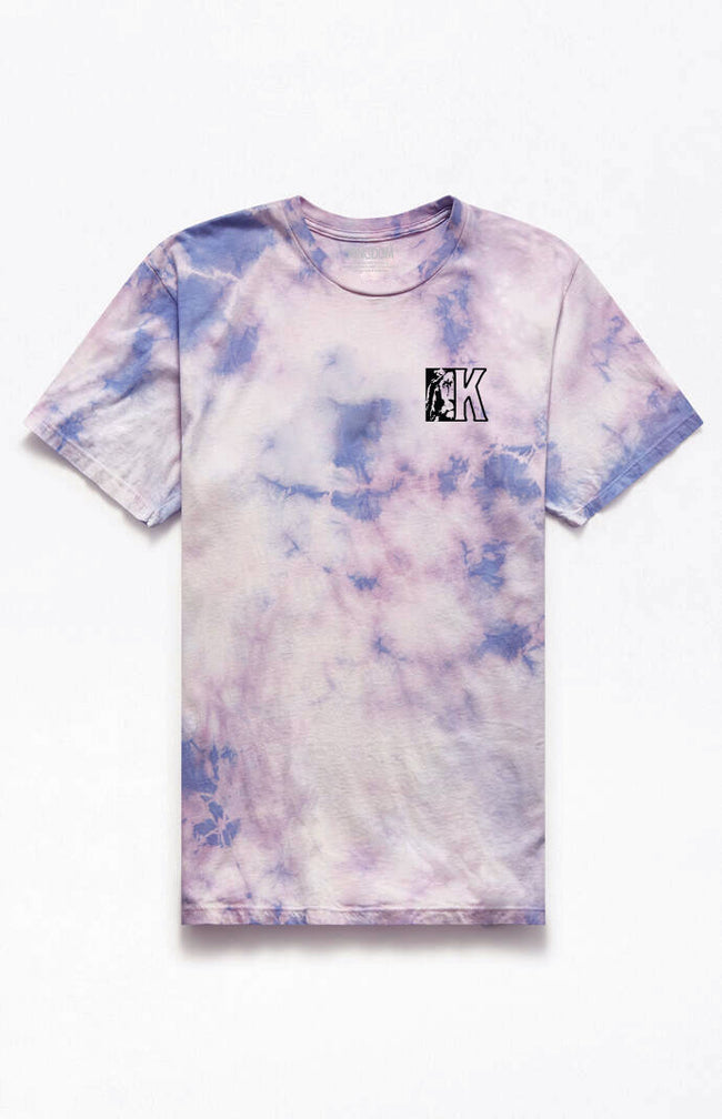 Cloud Dye T-Shirt