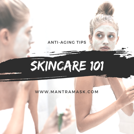 5 Best Anti-Aging Tips