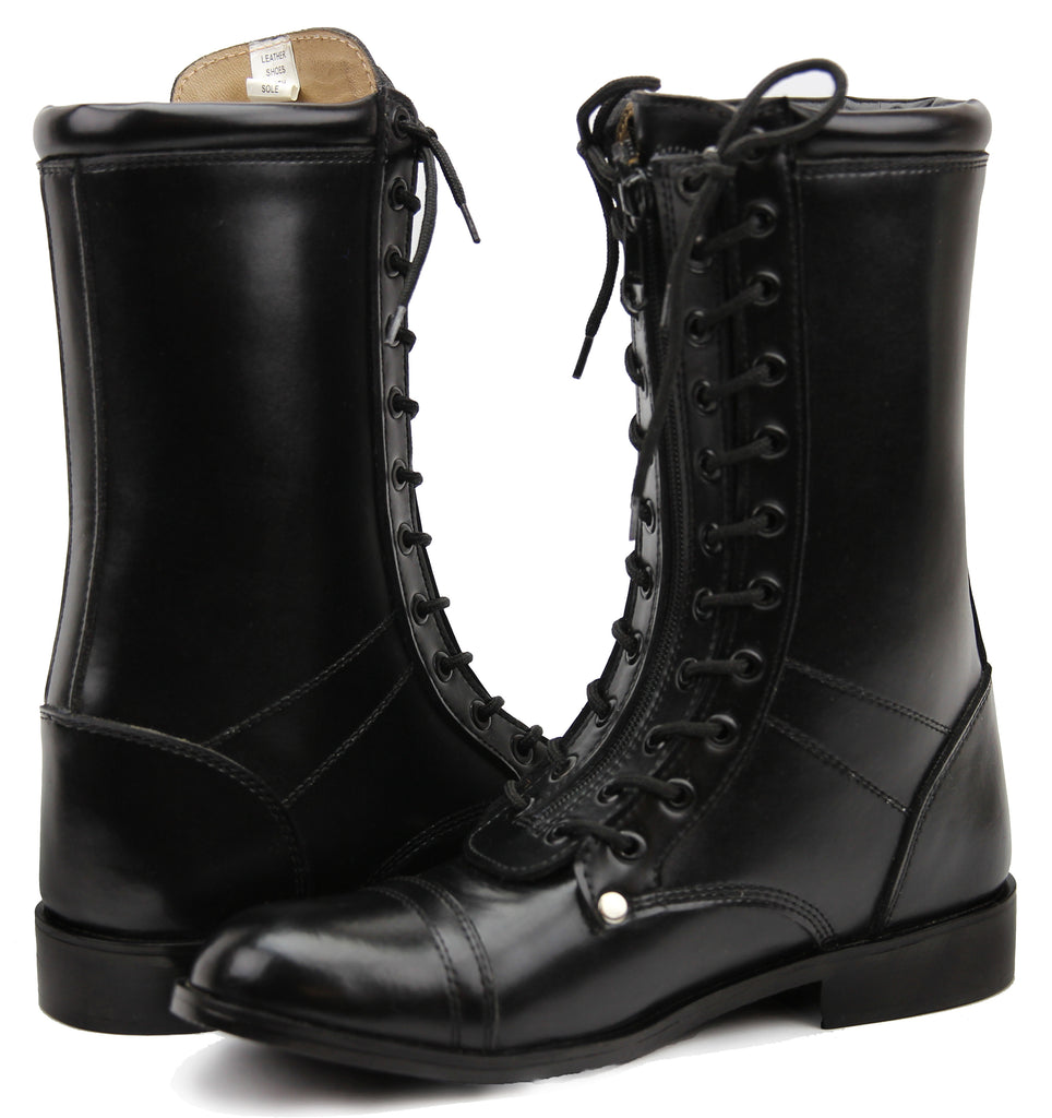 Ladies stylish motorcycle boots recommendations to wear in autumn in 2019