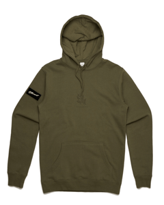Spring Hood Army - Bittersweet New Zealand Streetwear Clothing T-Shirt Hoodies Auckland Hype Stripes Reddit Declan Short
