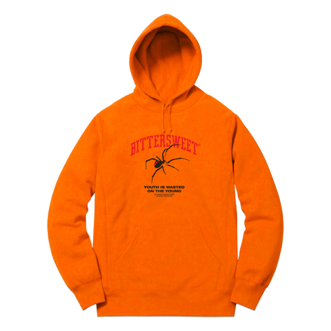 YOUTH Hoodie - Orange