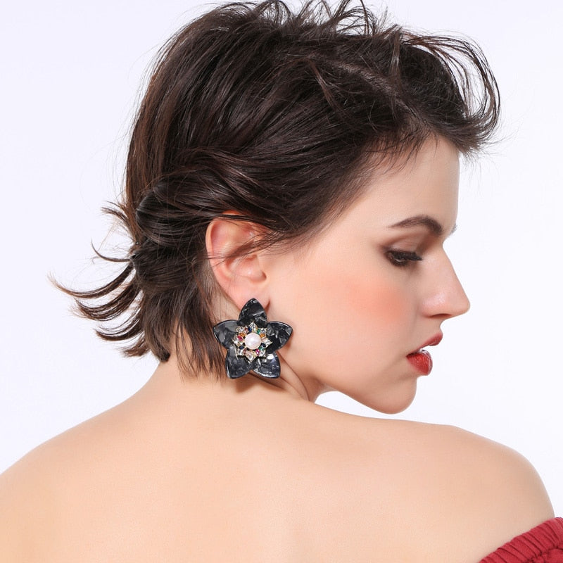 The Trudy Earrings