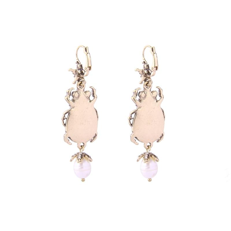 The Edith Earrings-Earrings-PeachPony