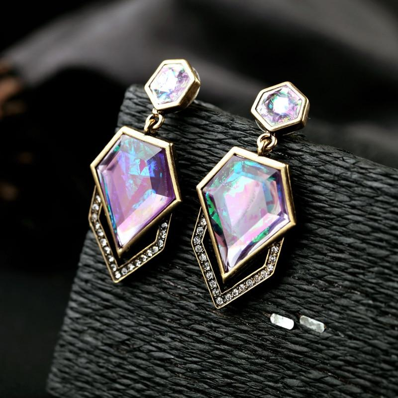 The Elo Earrings-Earrings-PeachPony