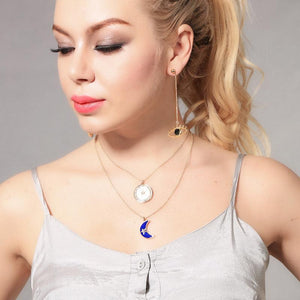 The Lindsay Necklace-Necklaces-PeachPony-PeachPony