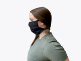 Tultex FM19 - Reusable 100% Cotton Face Mask (from $8.00/mask)