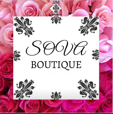 SOVA Boutique - SOVA Boutique