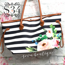 Bag - SOVA Boutique
