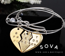 3 Piece BFF Bracelets - SOVA Boutique