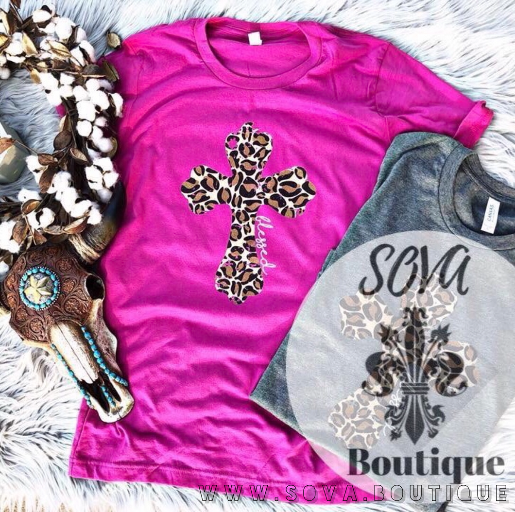 Blessed - SOVA Boutique