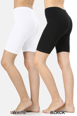zenana short leggings