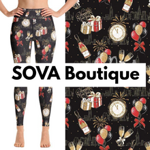 New Year - SOVA Boutique