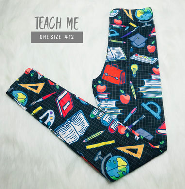 CL-Teach Me - SOVA Boutique