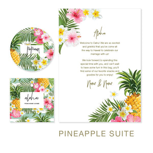 PIneapple Suite