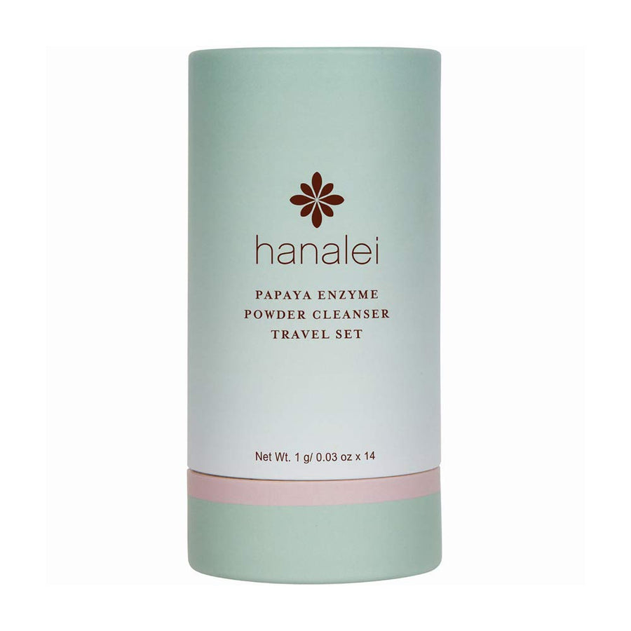 Hanalei Papaya Enzyme Face Cleanser