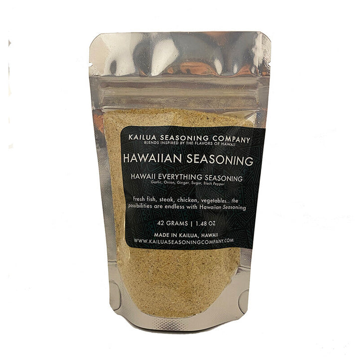 Hawaiian Seasoning