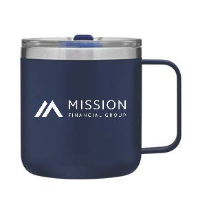 Client Welcome Gift: Mission Financial Group Nick
