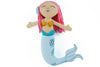 Mermaid Stuffed Animal: Ella
