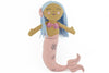 Mermaid Stuffed Animal: Leialoha