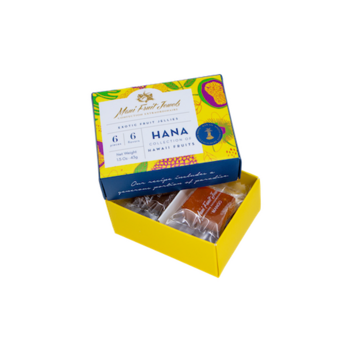 Fruit Jellies - Hana Collection