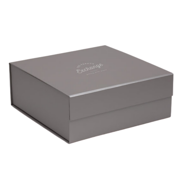 Branded Magnetic Lid Box