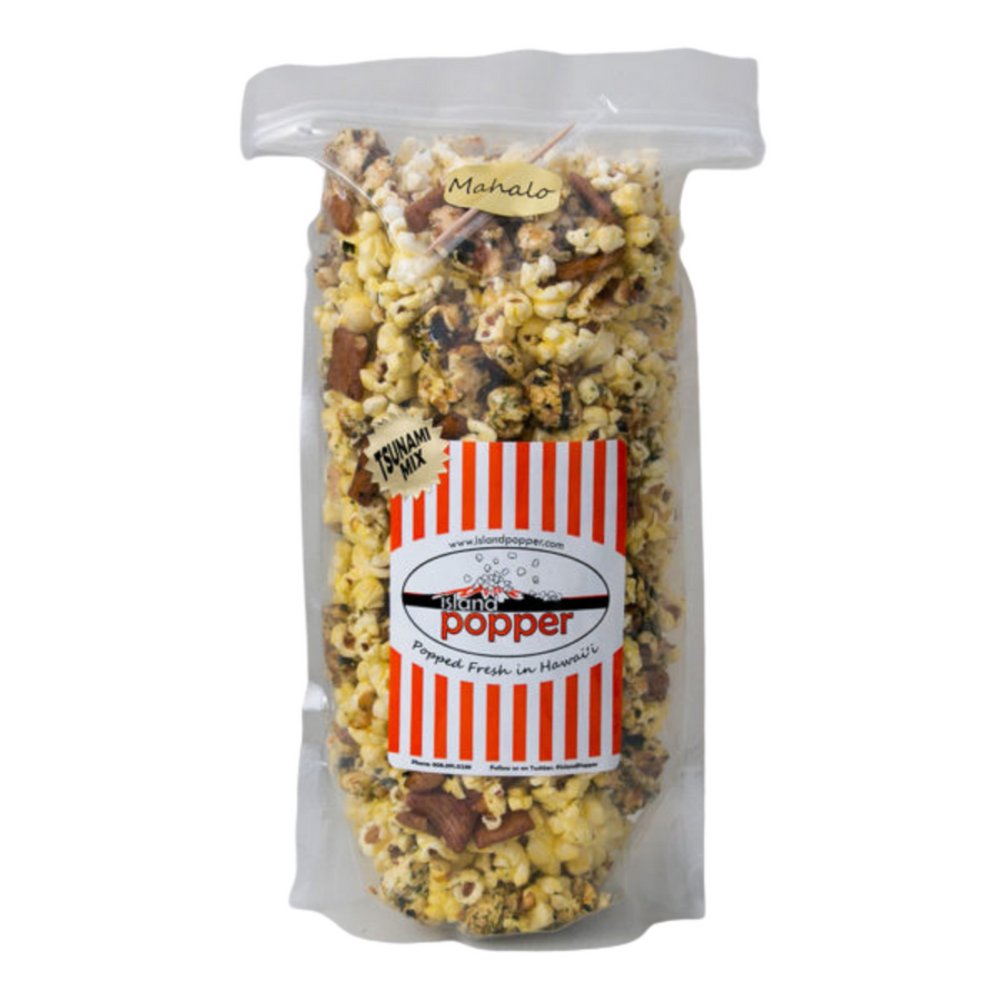 Tsunami Mix Popcorn 16oz