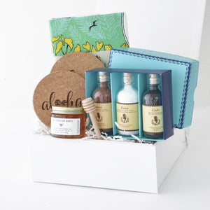 Taste of Hawaii Suite - Ready to ship 12/11 - GIFT (Shipping included)