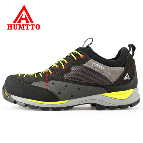 Outdoor Mountain Climbing Shoes