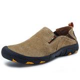 Waterproof Brand Leather Hiking Shoes - Outdoor Clothing Stores