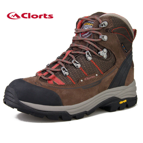 Waterproof Mountain Climbing Shoes