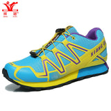 Outdoor Climbing Trekking Sneakers - Outdoor Clothing Stores