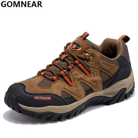 Outdoor Climbing Athletics Shoes