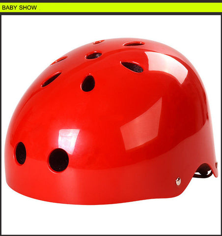Outdoor Helmets