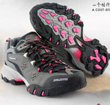 Outdoor Mountain Climbing Shoes - Outdoor Sporting Goods