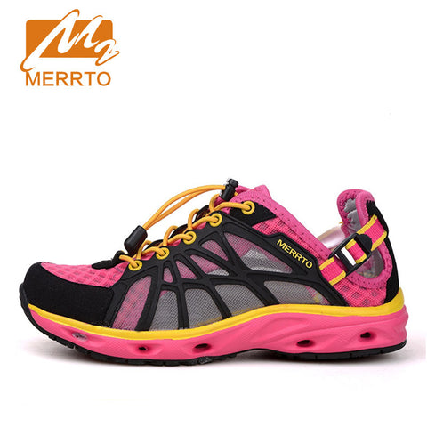 Outdoor Trekking Shoes