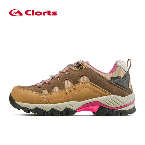 Outdoor Breathable Trekking Shoes