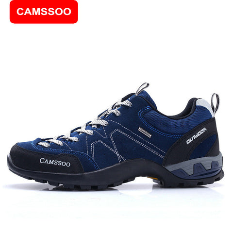 Outdoor Breathable Hiking Sneakers