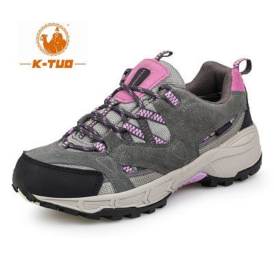 Non-Slip Breathable Hiking Sneakers - Outdoor Clothing Stores