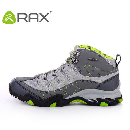 Outdoor Hiking Shoes Suede - Outdoor Sporting Goods