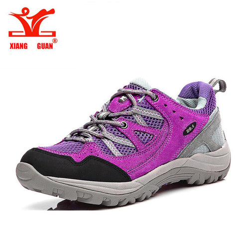 Outdoor Hiking Trekking Shoes - Outdoor Clothing Stores