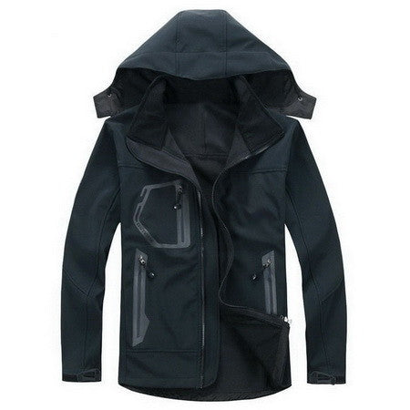 Outdoor Travel Jacket - Outdoor Sporting Goods