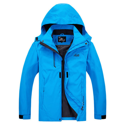 Outdoor Travel Jackets - Outdoor Sporting Goods