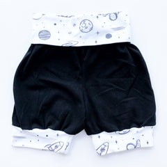 Teenies and Tots Yoga Shorts